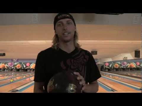 Bowling with Reed Hansen
