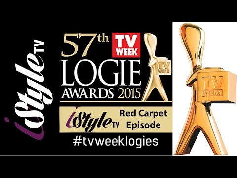 iStyle TV - 2015 TV WEEK LOGIE AWARDS - RED CARPET FASHION AND STYLE