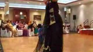 Our Bangali Dance- Moner Majhe Tumi- SONG Akashe B