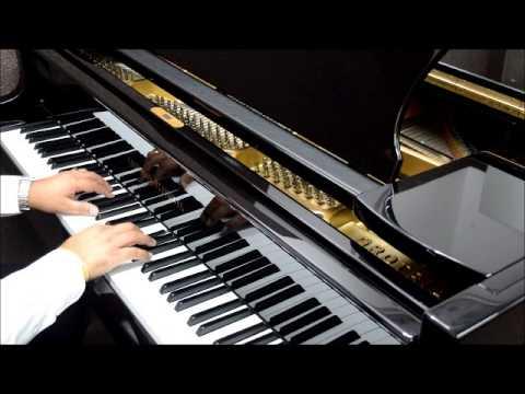 Tujhe Dekha Ddlj - Bollywood Pianist London. Live Piano Instrumental. Indian Asian Wedding video