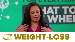 The Best Times to Eat to Lose Weight   - Best Weight-Loss Videos