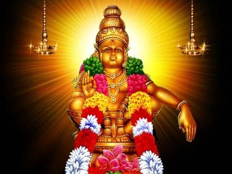 Ayyappa Namaskara Slokam & Sri Sastha Bhujangam video