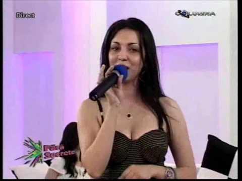 Ramona Marin- Vreau Sa Vii In Viata Mea(aura Urziceanu) video