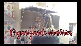 EP411 - ORGANIZANDO ARMARIOS
