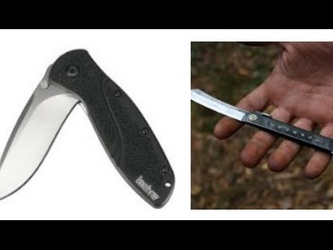 Reviews: Best Small Pocket Knife 2018
