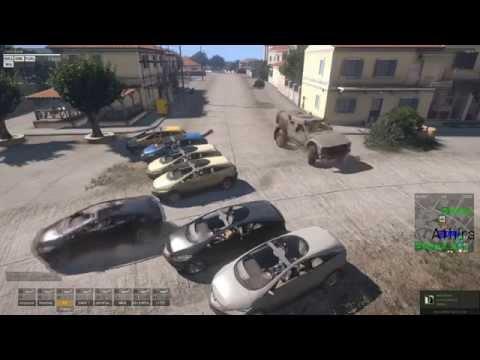 Arma 3 - The Fast & Furious XGen (เร็ว แรงทะลุนรก กากๆ)