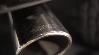 SEMA 2013 - Gibson's all new 2014 Chevy/GMC Truck Cat Back Exhaust and Header Systems