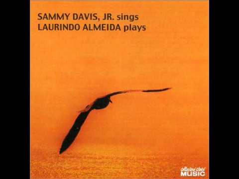 Sammy Davis Jr - Two different worlds