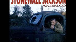 Watch Stonewall Jackson Touch Me Not video