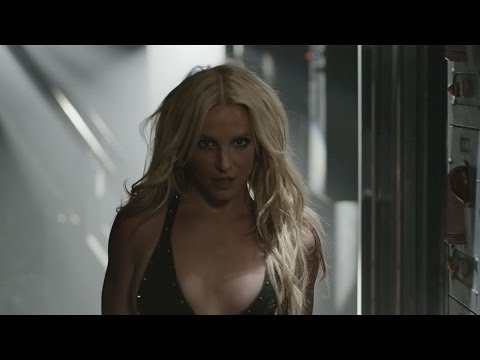 "Britney Spears - New Fragrance ""Private Show"" (Preview)"
