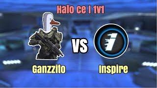 Ganzzito vs Inspire I Halo CE 2018