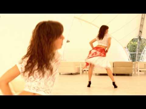 Run The Show (choreo by Jane Kornienko)