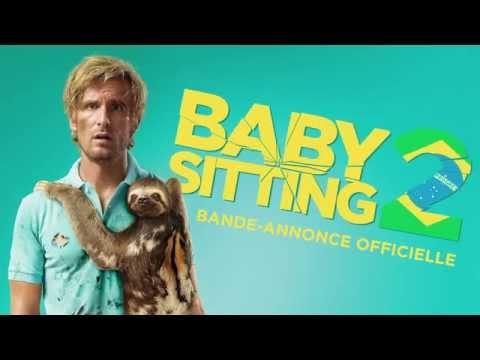 Watch Babysitting 2 (2015) Online Free Putlocker