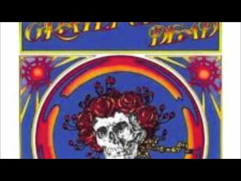 Grateful Dead - Palying In The Band