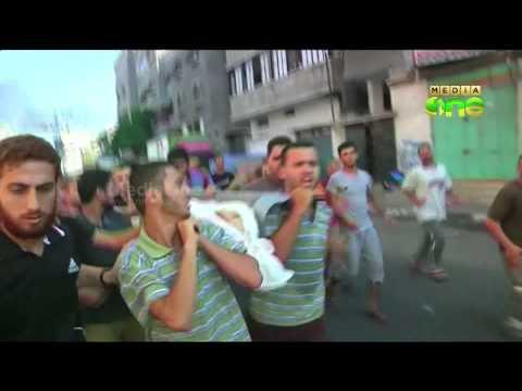 Death toll mounts in Gaza
