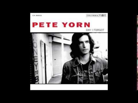 Pete Yorn - Man In Uniform