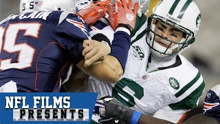 Famous Comedians Attempt to Explain Football | NFL Films Presents