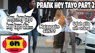 Prank hey tayo part 2