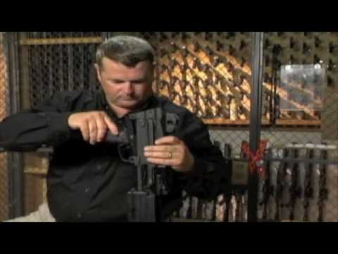 Larry Vickers Introduces the M249 SAW