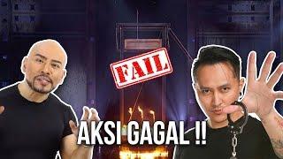 Download video 5 AKSI SULAP YANG GAGAL DI INDONESIA