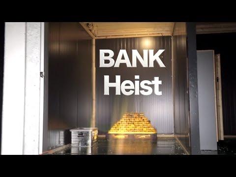 Правила Сценария Ограбление Банка в Турнире BattleArena