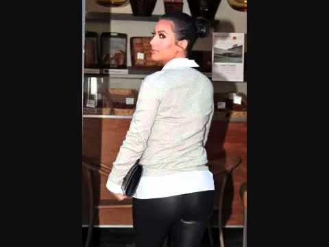 Kim Kardashian Ass Pics