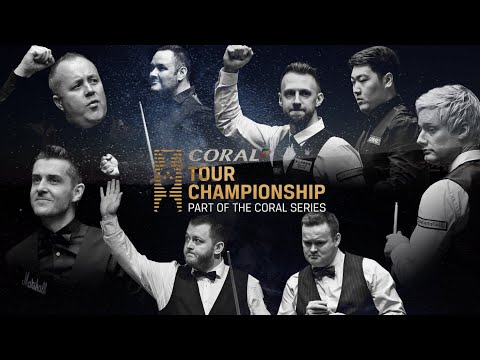 RANKING EVENT SNOOKER RETURNS! Coral Tour Championships Starts Saturday! All You Need To Know...