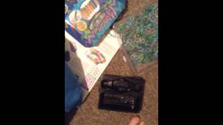 LOADS OF LOOM BANDS Vlog #6