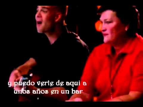 Glee Cast -  Mean (video oficial) subtitulado espaol