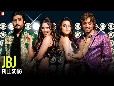 Jbj - Song Cut - Jhoom Barabar Jhoom video
