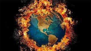 25 Alarming Global Warming Statistics