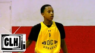 Johnathan McGriff Welcome to the Show - 13 Year Old with GAME - Official Mixtape