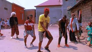 Flavour - Time to Party (Feat. Diamond Platnumz) [Official Video Dance]