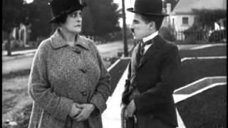 DIA DE PAGAMENTO - Charles Chaplin
