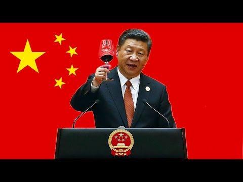 Китай - Две Главные Причины Успехов