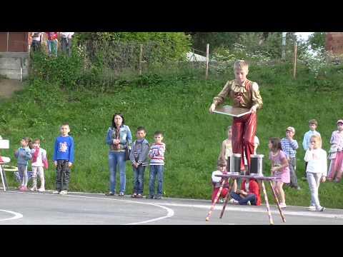 Трускавець Цирк на дроті Truskavets Children's Circus