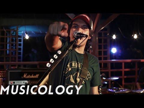 ROCKET ROCKERS - Musicology