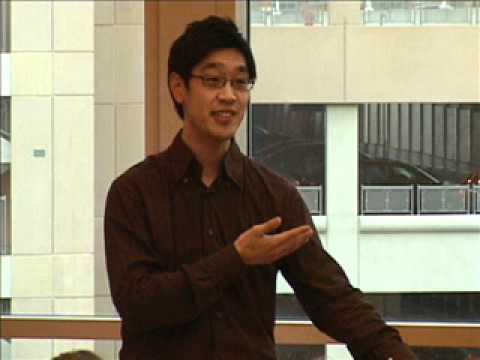 4.16.10, Soovin Kim on Practicing.wmv