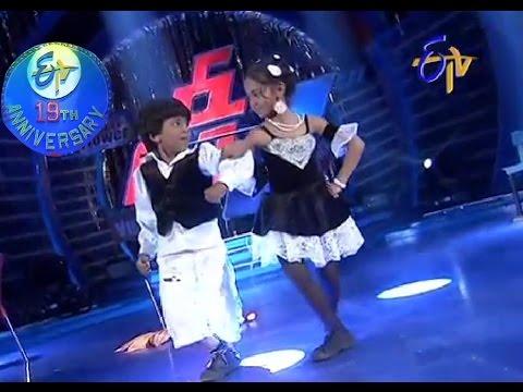 Dhee Juniors -  -ఢీ జూనియర్స్ -  27th August 2014