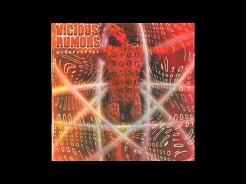 Vicious Rumors - No Apologies