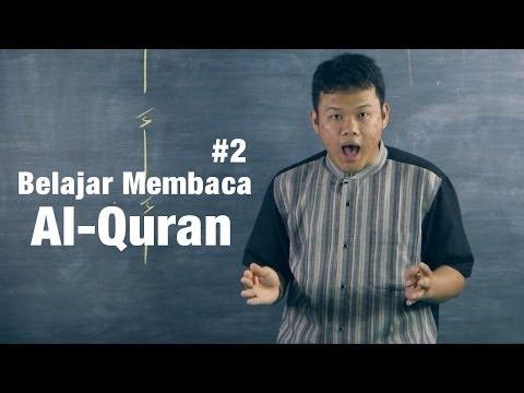 Belajar Membaca Alquran - Huruf Hijaiyah Ba (seri 002) video