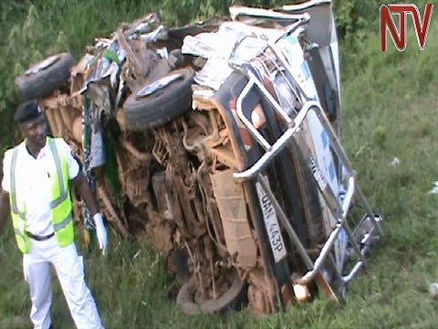 Death toll in Saturday accident on Masaka road hits 21 as new accident claims 2 lives