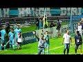 Happy Ending Persela Lamongan di Surajaya Pelatih dan Pemain Tepuk Tangan ke Suporter