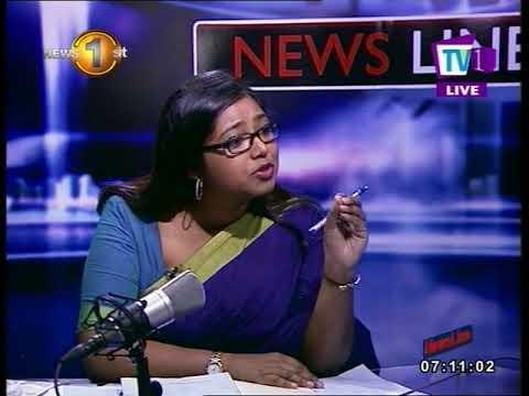 news line tv1 23rd a eng