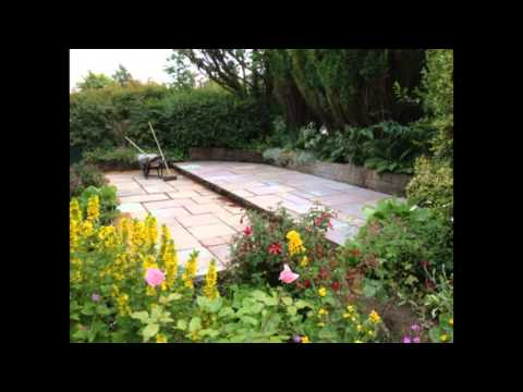 R & S Landscapes Scotland - Landscaping Made Easy.