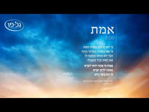 אמת - אברהם פריד | Emes - Avraham Fried