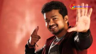 Why Ilayathalabathy Named as Vijay-S.A. Chandrasekar Open Talk
