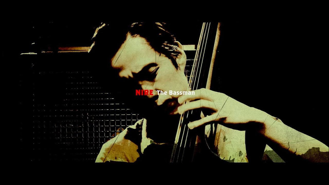 "H ZETTRIO - ""NIRE The Bassman""のMVを公開 12ヶ月連続配信シングル第9弾 thm Music info Clip"