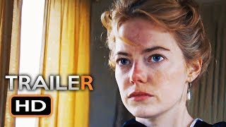 THE FAVOURITE Official Trailer 2 (2018) Emma Stone, Rachel Weisz Biography Movie HD