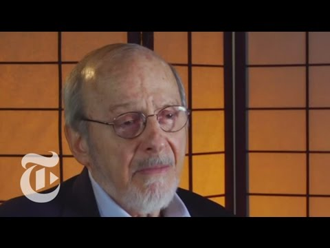 A Conversation with E.L. Doctorow